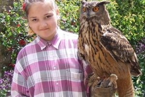 John Moore Museum – Birds of Prey Day – Saturday 16 February
