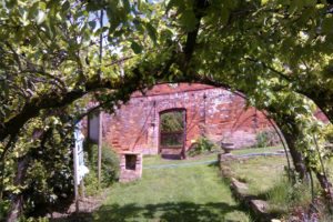 Open Day – Prinknash Monastery Walled Garden – 7th August