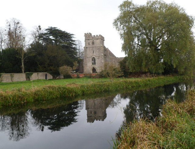 CANCELLED - Stonehouse - Canals and meadows