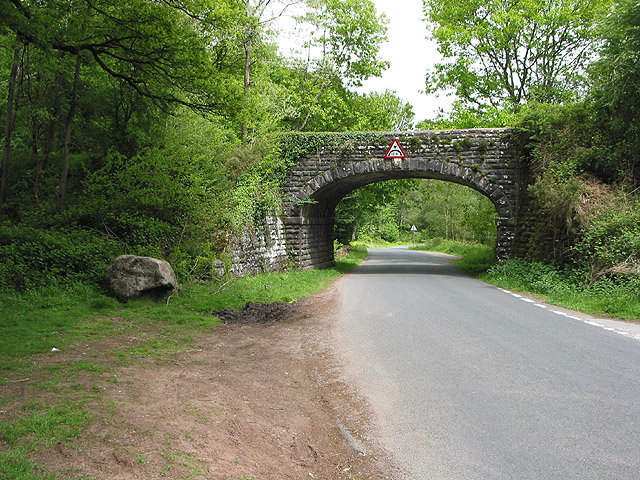 Wenchford, Forest of Dean