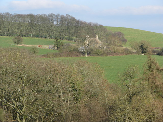Nottingham Hill, Bishop's Cleeve.